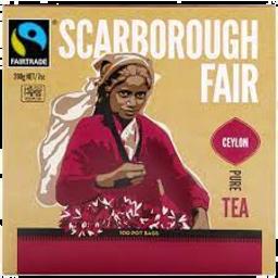 Photo of Ft Sf Ceylon Pure Tea 100