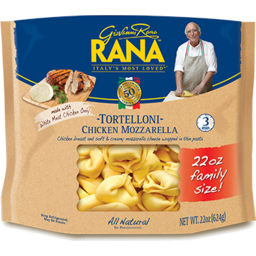 Photo of Rana Tortelloni Chicken Mozzarella