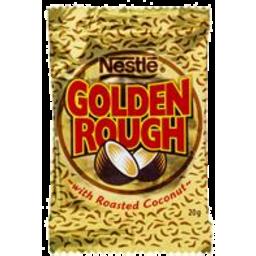 Photo of Nestle Golden Rough 20g