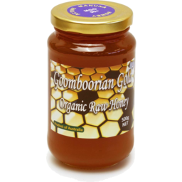 Photo of Goomboorian Gold Honey - Manuka (Mgo 90+)
