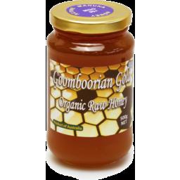 Photo of Goomboorian Gold Honey - Manuka (Mgo 90+)