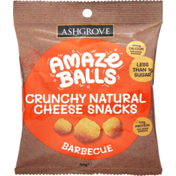 Photo of A/Gr BBQ Amaze Balls 40gm