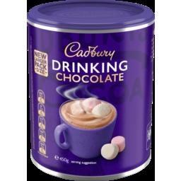 Photo of Cadbury Drinking Chocolate 450g