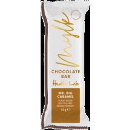 Photo of Health Lab Bar Mylk Choc Caramel 40g