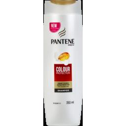 Photo of Pantene Shampoo Colour Therapy 350ml