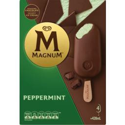 Photo of Streets Magnum Peppermint 4pk