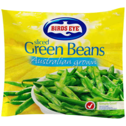 Photo of Birds Eye Sliced Green Beans 1kg