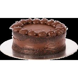 Photo of Divine Cake Gluten Free & Dairy Free Chocolate