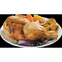Photo of Brink 1/2 Chicken