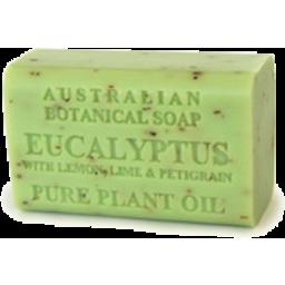 Photo of Australian Botanical Eucalyptus Soap 200gm