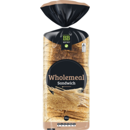 Photo of Best Buy Bread Wholemeal 700g
