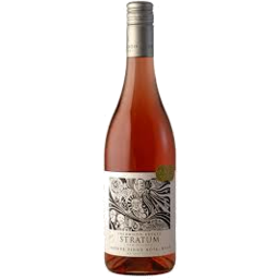Photo of Sherwood Estate Statum Pinot Noir Rose 750ml