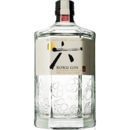 Photo of Roku Full Spirits Gin 700ml