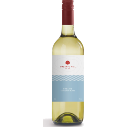 Photo of Organic Hill Organic Sauvignon Blanc