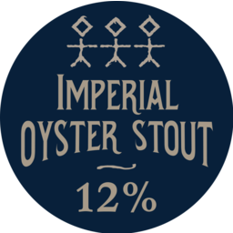 Photo of Three Boys Imperial Oyster Stout 330ml