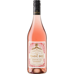 Photo of The Berribox Rosé
