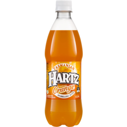 Photo of Hartz Orange 600ml