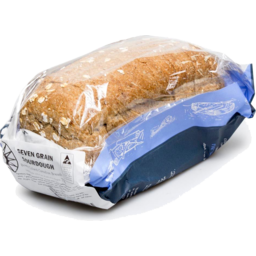 Photo of Bowan Island Bakery 7-Grain Sourdough Loaf High Top (Sliced)