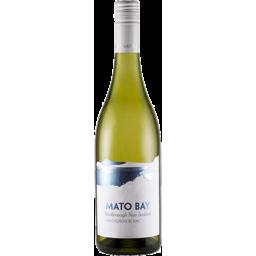 Photo of Mato Bay Sauvignon Blanc 750ml