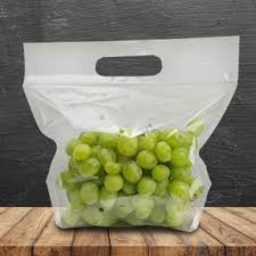 Photo of Grapes Prepacked