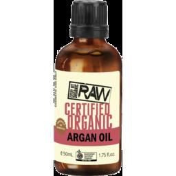 Photo of Every Bit Organic Argan Oil