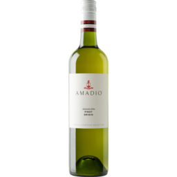 Photo of Amadio Svs Pinot Grigio