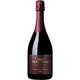 Photo of Bleasdale Sparkling Shiraz Nv