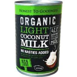 Photo of Coconut Light 400ml