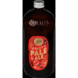 Photo of Good George Brewing Beer Hazy Pale Ale 946ml