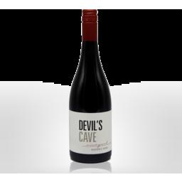 Photo of Devil's Cave Heathcote Shiraz 750ml