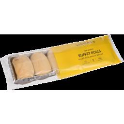 Photo of Yarrows Rolls Buffet Garlic Butter 6 Pack