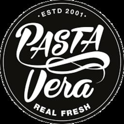 Photo of Pasta Vera Vegan Pesto
