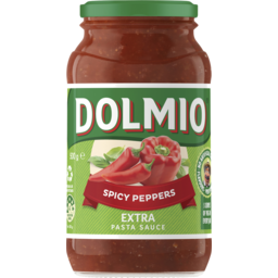 Photo of Dolm Extra Psce Spicy Peppers 500gm