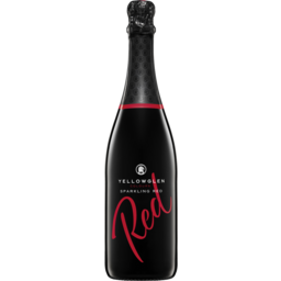 Photo of Yellowglen Colours Sparkling Red 750ml