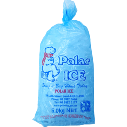 Photo of Polar Ice