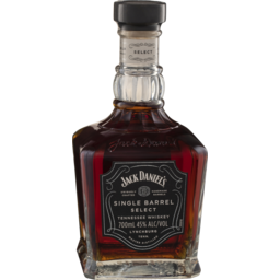 Photo of Jack Daniel's Single Barrel 700ml