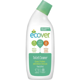 Photo of Ecover Toilet Cleaner - Pine & Mint