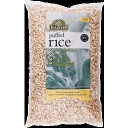 Photo of Abundant Earth Puff Rice 170gm