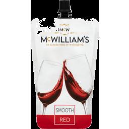 Photo of Mcwilliam's DRY Red Sachet 250ml