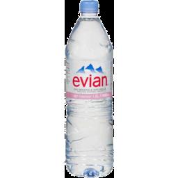 Photo of Evian Natural Spring Water