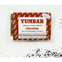 Photo of Yumbar Chocolate Ice Cream Sandwich