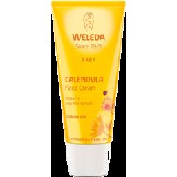Photo of Weleda Face Cream - Calendula (Baby)