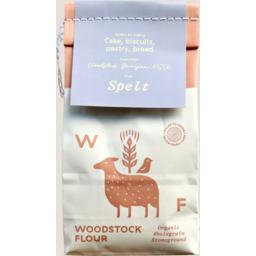 Photo of Woodstock Spelt Flour 5kg