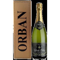 Photo of Orban Brut NV Champagne 750ml
