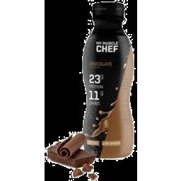 Photo of Mmc Coffee Protein Drink Rtd 375ml