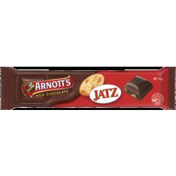 Photo of Arnott's Arnotts Chocolate Bar Jatz 45g