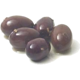 Photo of Marinated Black Olives