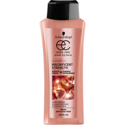 Photo of Schwarzkopf Extra Care Magnificent Strength Shampoo 400ml