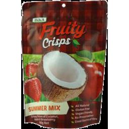 Photo of Dj&A Fruity Crisps Summer Mix 40gm