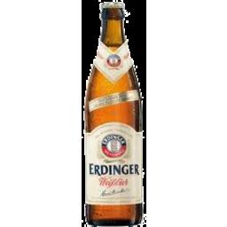 Photo of Erdinger Weisbier 500ml